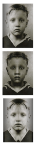 Elvis at 8