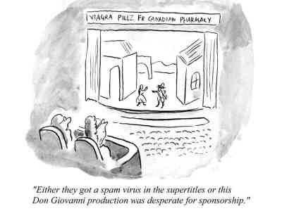 opera subtitles