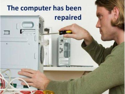 passive computer