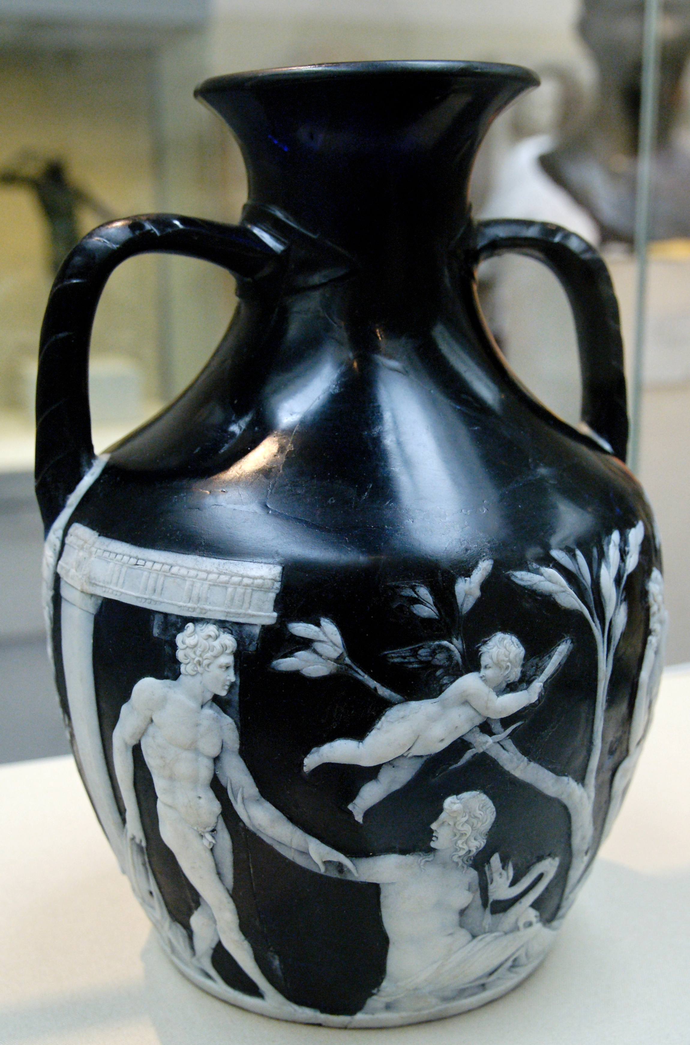 Imagery in Keats' 'Ode on a Grecian Urn'
