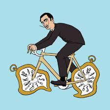 dali bike